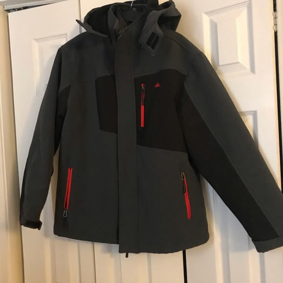 Snozu Other - Boys Winter jacket size 14/16 L